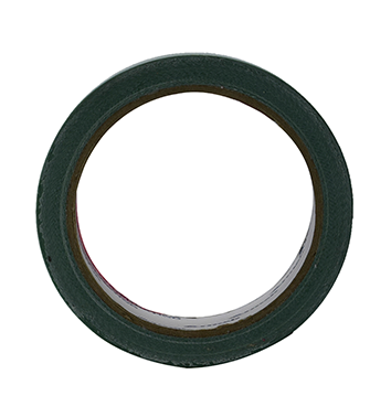Black-Cloth-Duct-Tape-green1