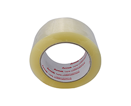 Heavy Duty Packaging Tape (Red)
