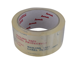 Super Clear Packaging Tape